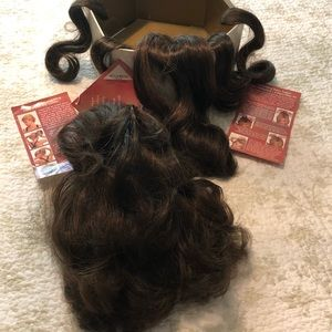 TONI BRATTIN HAIR PIECES